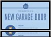 Benefits Of A New Garage Door