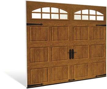 Gallery Garage Door Collection ...