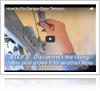 Consult Your Garage Door Installers Before Making Repairs On Your Own