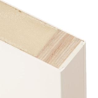 High Definition Steel LVL Stiles Poly Foam Core in Wyckoff