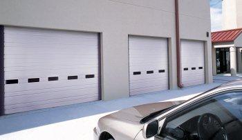 Commercial Industrial Garage Doors in Wyckoff