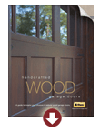 Reserve® Collection Limited Edition Wood Idea Book in Wyckoff