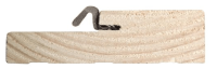 Rustic Collection weather strip in Wyckoff