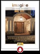 Entry Door Idea Brochure in Wyckoff