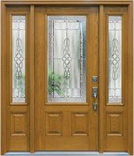 Arbor Grove Door Overview Collection in Wyckoff