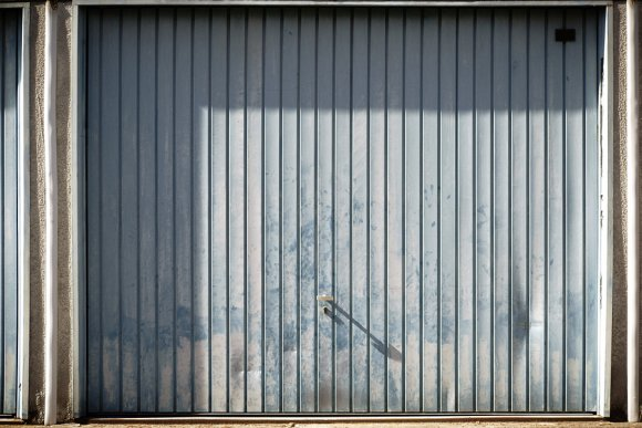 Solutions For Sagging Garage Doors