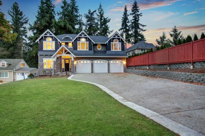 New Garage Door Can Add Curb Appeal To Your Home