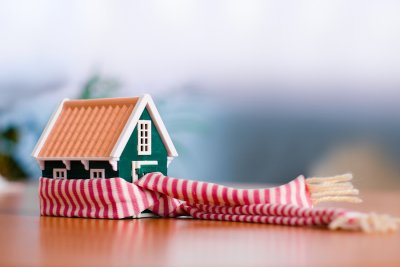 is your house insulated and winter ready?
