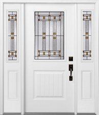 High Definition Steel Doors in Wyckoff